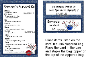 bowler's survival kit download