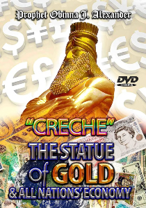 Creche - The Statue Of Gold And All Nations Economy. | Movies and Videos | Religion and Spirituality