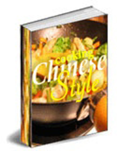 Over 100 Authentic Mouth-Watering Chinese Food Recipes (PDF) | eBooks | Food and Cooking