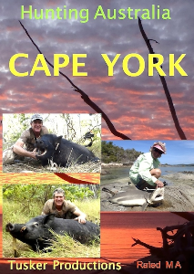 Cape  York | Movies and Videos | Action