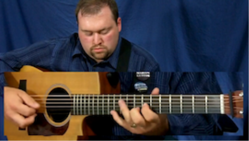 Fourth Additional product image for - BGE Webisodes 9 & 10 | Video 5: Songs, Fiddle Tunes, & Rhythm