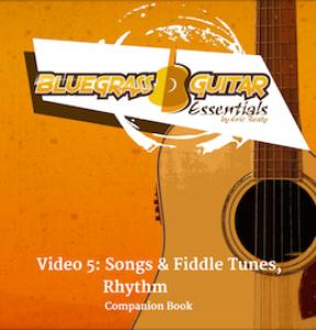 bge webisodes 9 & 10 | video 5: songs, fiddle tunes, & rhythm