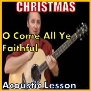 Learn to play Oh Come All Ye Faithful (kproducts) | Movies and Videos | Educational