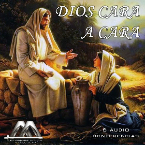 Dios Cara A Cara | Audio Books | Religion and Spirituality