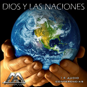 Dios Y Las Naciones | Audio Books | Religion and Spirituality
