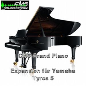 cms grand piano