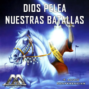 Dios Pelea Nuestras Batallas | Audio Books | Religion and Spirituality