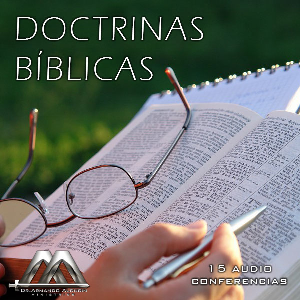 Doctrinas Bíblicas | Audio Books | Religion and Spirituality