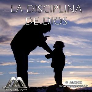 La Disciplina De Dios | Audio Books | Religion and Spirituality
