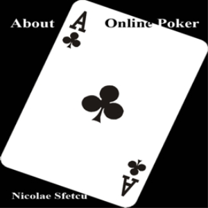 About Online Poker | eBooks | Games