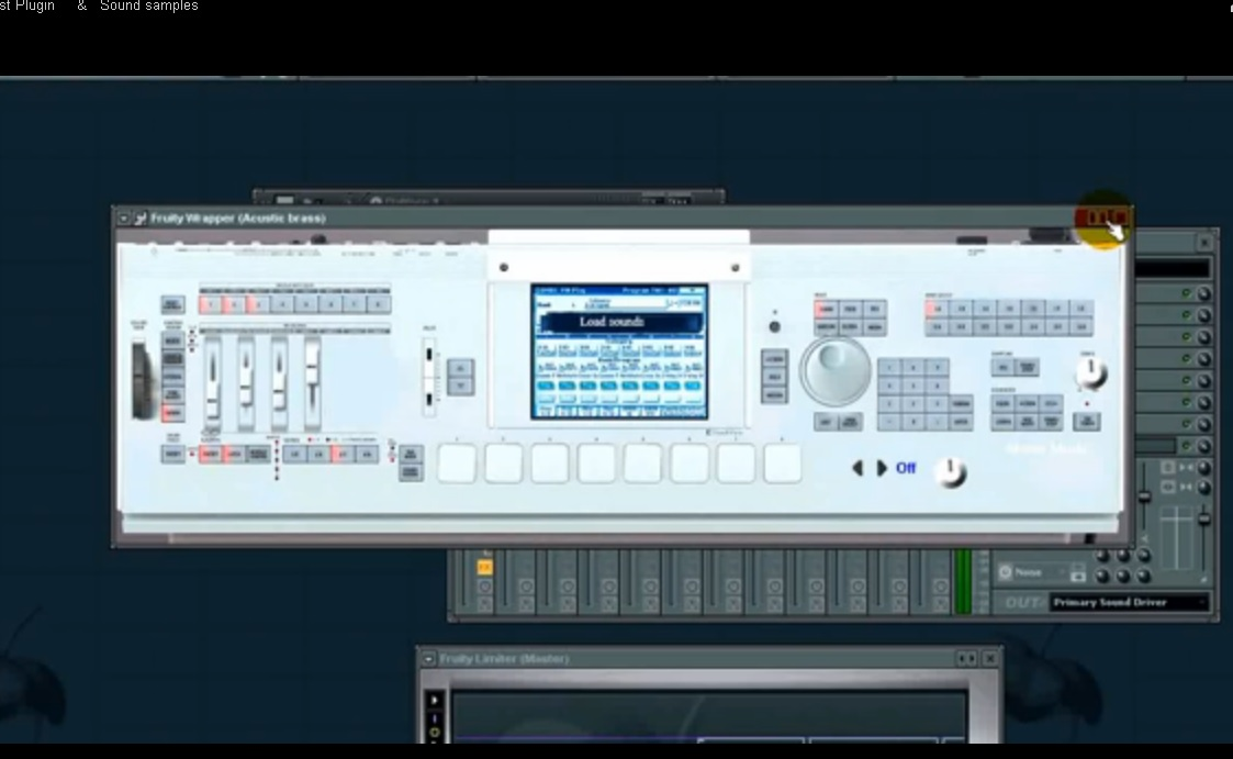 First Additional product image for - Korg M3 Vst Plugin & Sound Kit