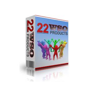 22 wso products sean mize