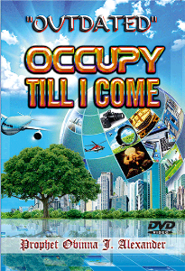 outdated - Occupy Till I Come | Movies and Videos | Religion and Spirituality