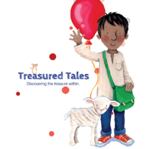 Treasured Tales | eBooks | Education