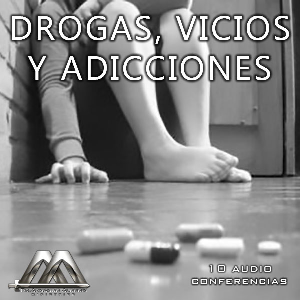Drogas, Vicios Y Adicciones | Audio Books | Religion and Spirituality