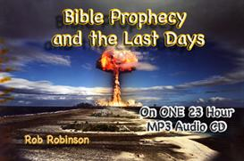 bible prophecy and the last days in one 23 hour audiobook
