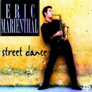 Nothing But Everything Eric Marienthal Big Band Arr. | Music | Jazz