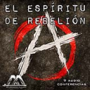 El Espiritu De Rebelion | Audio Books | Religion and Spirituality