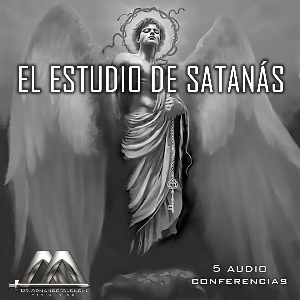 El Estudio De Satanas | Audio Books | Religion and Spirituality