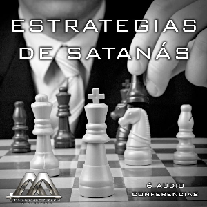 Estrategias De Satanas | Audio Books | Religion and Spirituality