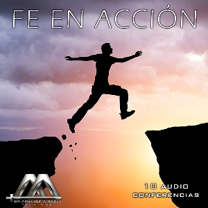 Fe En Accion | Audio Books | Science Fiction