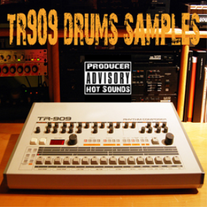 TR909 Producer Pack | Music | Soundbanks