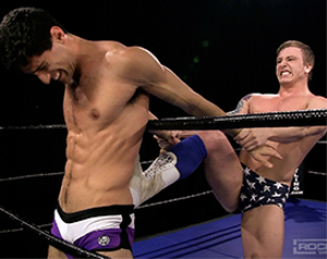 2005-Josh Steel vs Justin Silver | Movies and Videos | Action