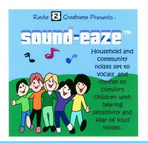 Sound-Eaze CD Download | Software | Healthcare