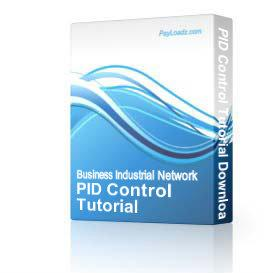 pid control tutorial download