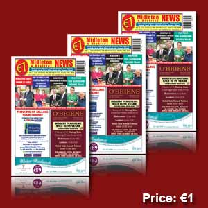 Midleton News October 8th 2014 | eBooks | Periodicals
