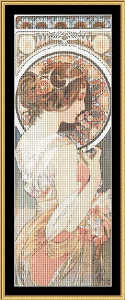 La Fleur | Crafting | Cross-Stitch | Other