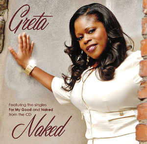 Naked - Single | Music | Gospel and Spiritual