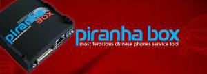 piranha box 1.46 with crack inside