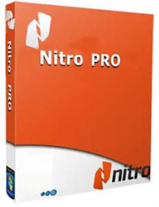 nitro pro v 9.5 cracked with keygen inside