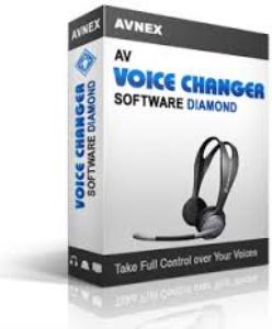 av voice changer 7 diamond cracked with activator inside
