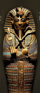 pharaoh's resurrection