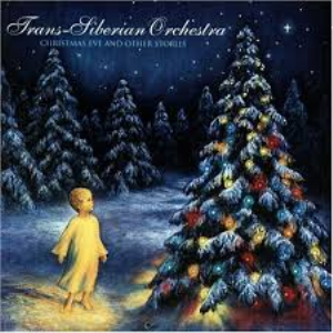 Appalachian Snowfall Transiberian Orchestra Rock Banc Version | Music | Rock
