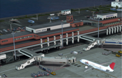 Second Additional product image for - Nagasaki Int and Omura
