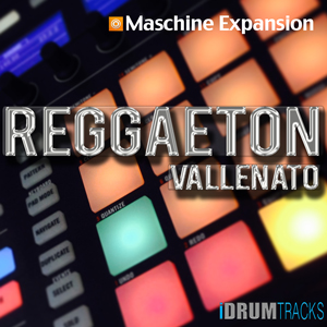 Reggaeton Vallenato Maschine Expansion | Software | Add-Ons and Plug-ins