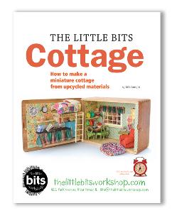 the little bits cottage booklet