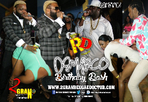 Demarco Bday Bash Dvd (Instant Download) | Movies and Videos | Other