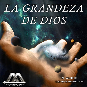 La Grandeza De Dios | Audio Books | Religion and Spirituality
