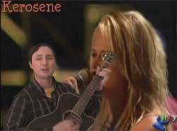 Learn to play Kerosene by Miranda Lambert | Movies and Videos | Educational