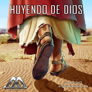 Huyendo De Dios | Audio Books | Religion and Spirituality