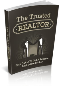The Trusted Realtor   eBooks   Business and Money