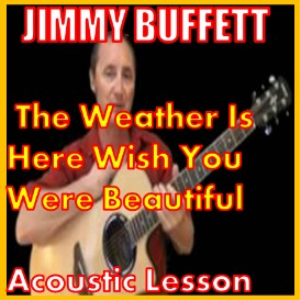 Learn to play The Weather Is Here Wish You Were Beautiful | Movies and Videos | Educational