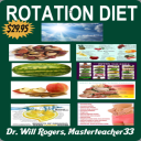 The Rotation Diet | eBooks | Health