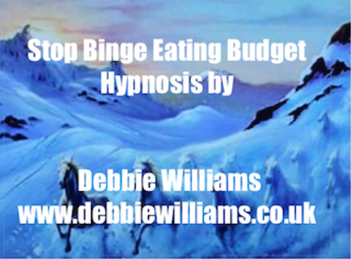 First Additional product image for - Stop Binge Eating Budget Hypnosis