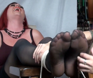 Tickle Slaves !! | Movies and Videos | Special Interest