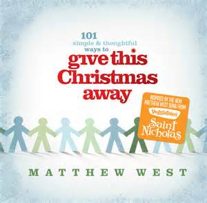 Give This Christmas Away Matthew West Amy Grant Full Orchestra Choir and Children's choir | Music | Popular